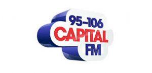Louis Boniface - Capital FM