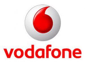 Louis Boniface - Vodafone