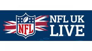 Louis Boniface - NFL UK